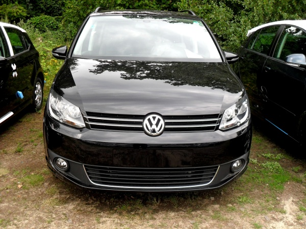 VW Touran FL 2010